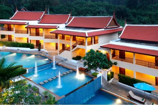 resort gallery image