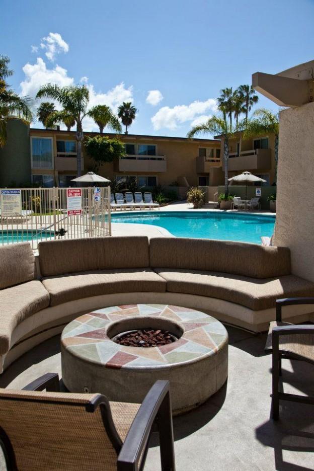 Winners Circle Beach & Tennis Resort