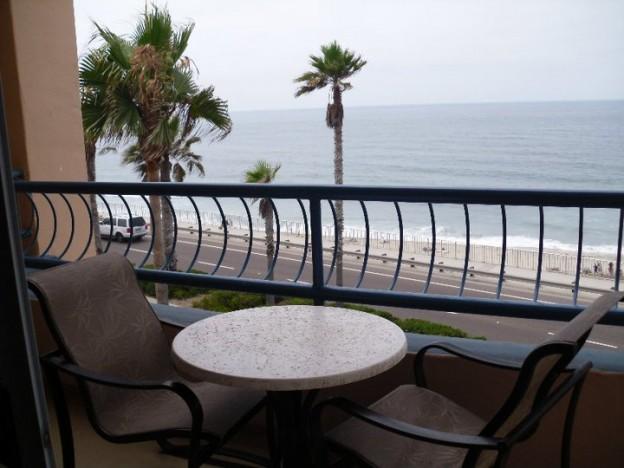 Tamarack Beach Resort