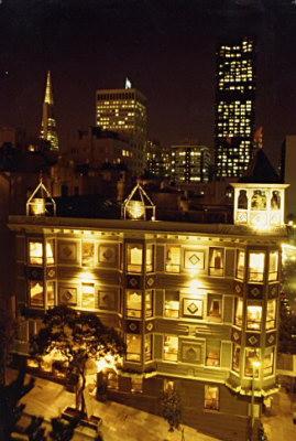 San Francisco Suites