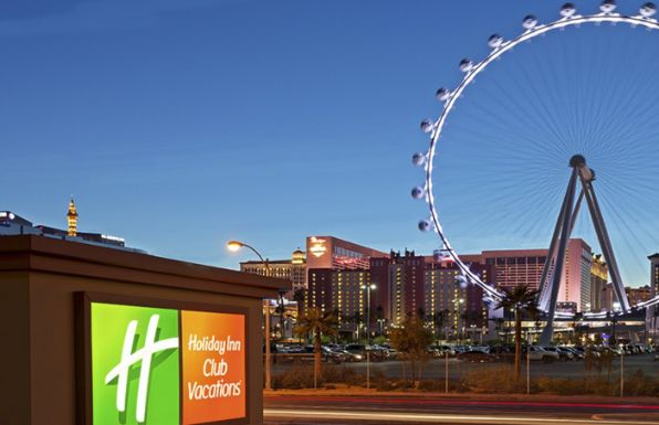 Desert Club Resort Las Vegas