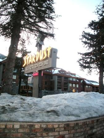 Stardust - Tahoe